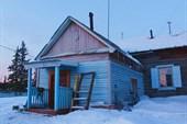 Дом в Качикатцах