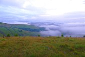 Облака наступают