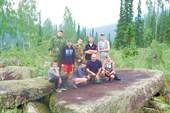Алгуйский перевал