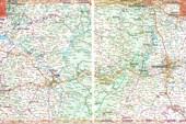 Челябинск-Уфа