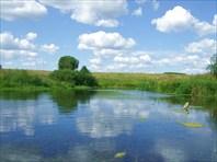43 второе расширение реки
