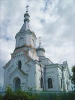Белорусская велогругосветка