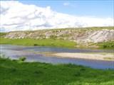 река Увелка