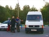 Краскоярск. Аэропорт