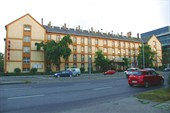 Гостиница `Платанус`