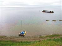 Шантарские острова 2008 часть 1