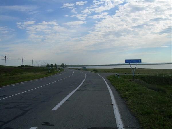 04. Озеро Соленое.