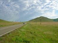 03. Гора Уток.