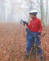 Дуплянка с GPS