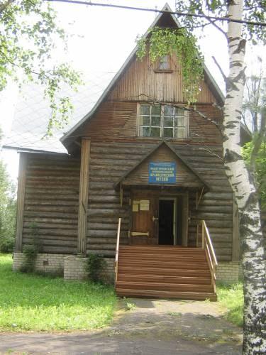 Мантуровский краеведческий музей