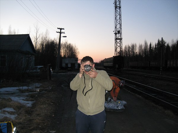 Андрей-фотограф