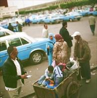 Такси в Агадире
