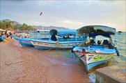 Акаба.Городской пляж