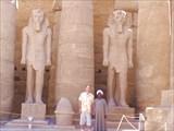 Фараоны  и  мы