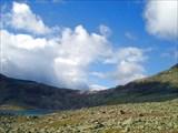 Перевал Кар-Кар