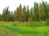 Приют Косью