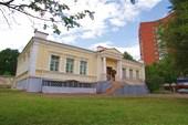 Государственный литературный музей И.С.Тургенева