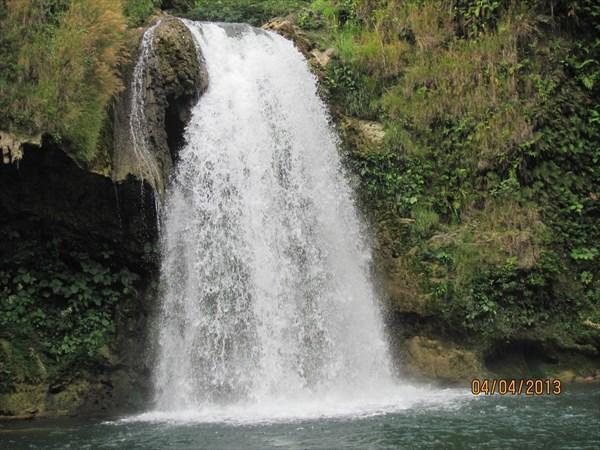 173-Водопад