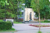 Дом-музей Г.В. Плеханова