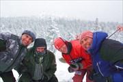 Парк Таганай, Южный Урал