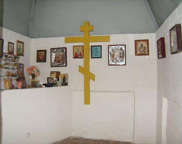 Источник Святого Антипия.