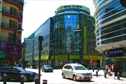 Андорра-ла-Велья. Банки