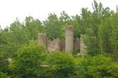 Как бы замок