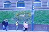 Казань - часы