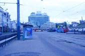 Казань трамваи