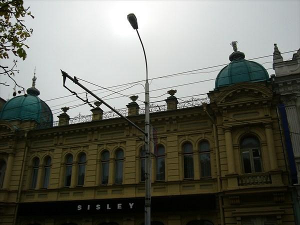 Старый Ставрополь