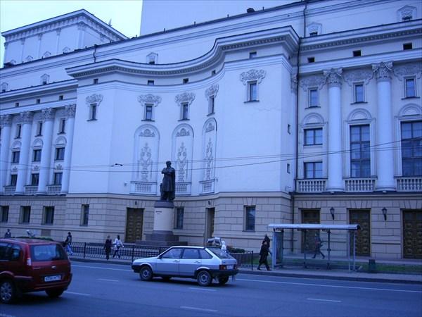 Казань - Пушкин