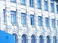 школа Воронеж