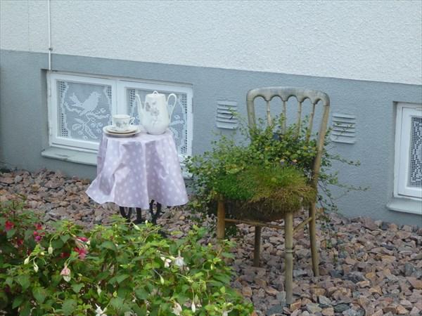 Шведский стиль.