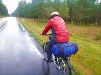 Швеция. На велосипеде.
