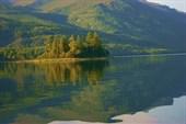 Озеро Фролиха.