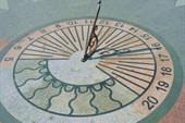 Солнечные часы, Севастополь