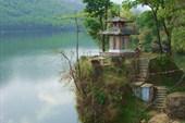 Покхара, оз. Фева