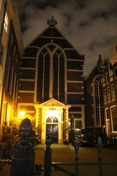 Церковь Валлонская