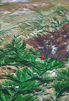 Фотографии из Google Earth