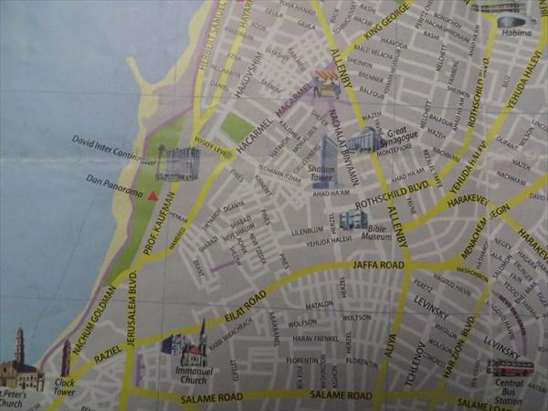 010-Карта