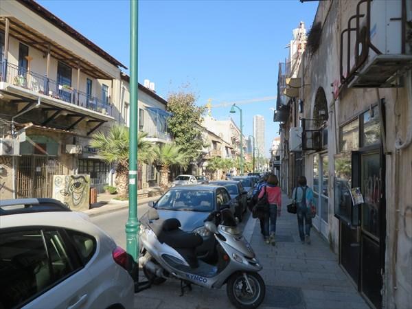 103-Тель-Авив