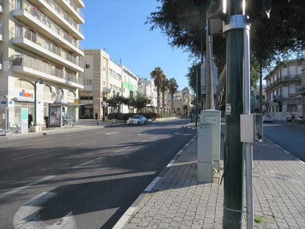 105-Тель-Авив