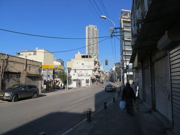 107-Тель-Авив
