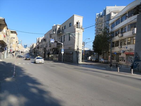 110-Тель-Авив