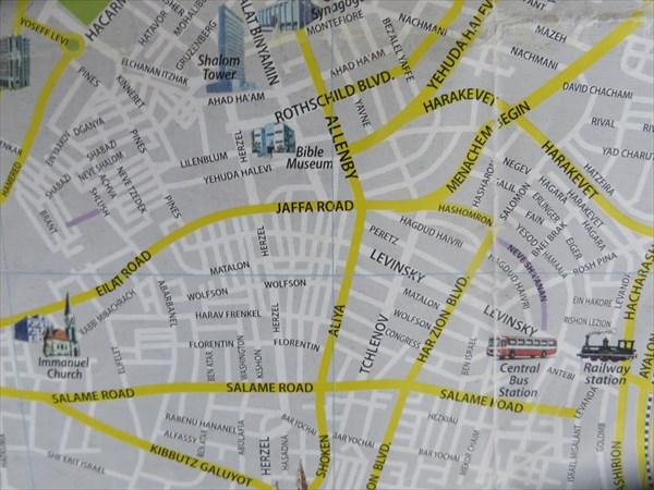 111-Карта