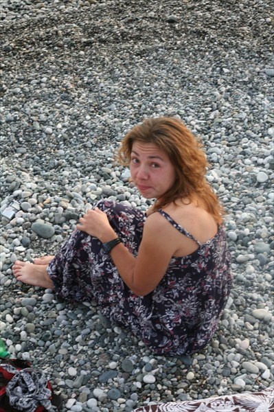 Пляж Цандрипша