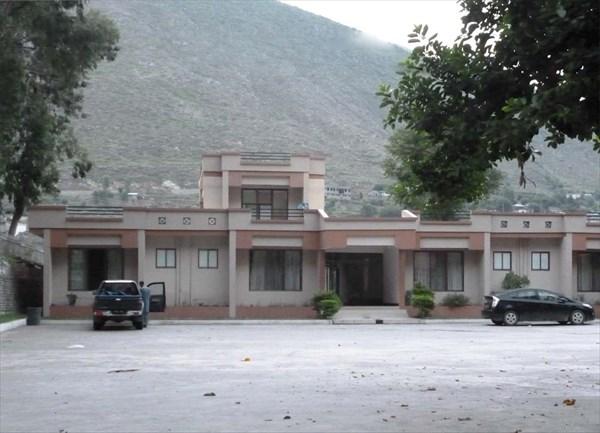 Мотель PTDC в Бешаме