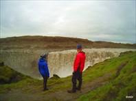 Вело поездка по Исландии 2013
