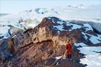 Прогулка к леднику Азау