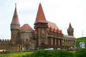 Хунедоара. Замок Корвин